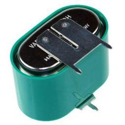 Ni-MH batterij 2,4V 140mAh
