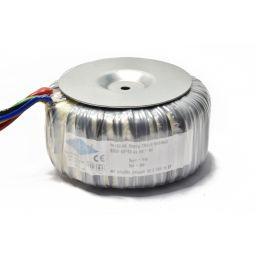 Ringkerntransformator 300VA 2x22V 6,8A