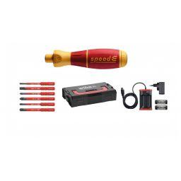E-schroevendraaier set 1 speedE® 590 T101