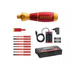 E-schroevendraaier set 2 speedE® 590 T102