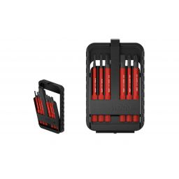 SlimBit electric bit set