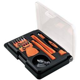 17-delige Smartphone tool set