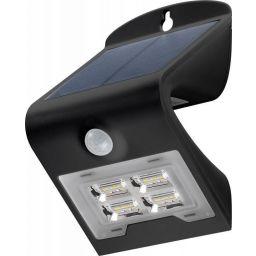 Led wandlamp met bewegingsmelder 2W