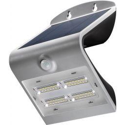 Led Solar wandlamp met bewegingsmelder 3,2W