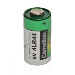 4LR44 batterij 6V 120mAh - Camelion.