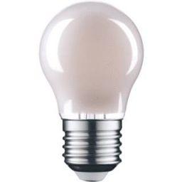 Ledlamp - Opple - E27 - 4.5W - Warm Wit - Mat
