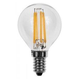 Ledlamp E14 4W - Warm Wit - Opple