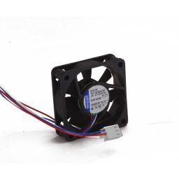 PAPST Ventilator met Tacho - 12VDC - 50 x 50 x 15mm