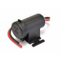 DIN standaard aansteker-prise - groot - opbouw