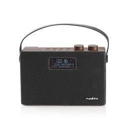 Digitale DAB+ / FM Radio - 15W - Met Bluetooth®