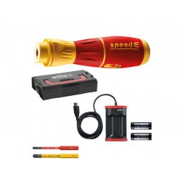 E-schroevendraaier speedE®II Electric - 11GF10