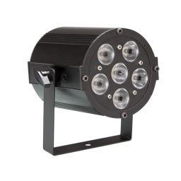 Minipar 30 6x8W RGB W-LED