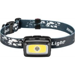 Hoofdlamp LED High Bright 240