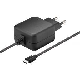 5V 2,5A micro USB voeding - XM208