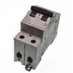 Sokkelautomaat RX3 2P 16A C16 - LEGRAND