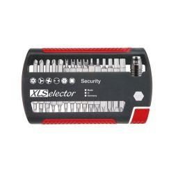 XLSelector Standard, Security, 31-delig