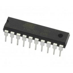 ** Computer IC    87C750EBFFA