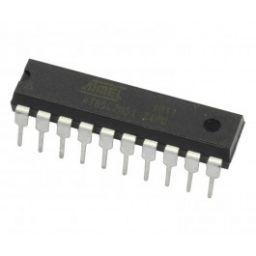 ** Computer IC    87C750EBPN