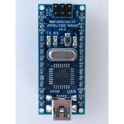 Arduino NANO op basis van Atmega328 MCU