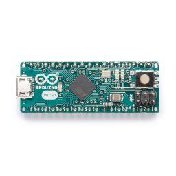 Arduino Micro microcontroller bord met ATmega32u4