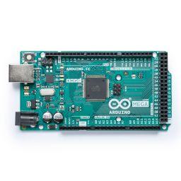 Arduino MEGA - gebaseerd op de ATMEGA2560 R3