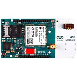 Arduino GSM Shield v2.0 met antenne connector