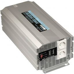Omvormer 12V - 230VAC - 2500W