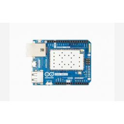 Arduino Yun Rev2 Linux powered