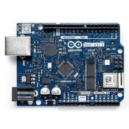 Arduino UNO WIFI programmeerbord Rev2