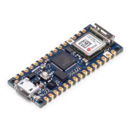 Arduino Nano 33 IoT zonder headers