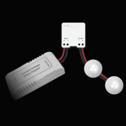 Mini 12-24 V LED dimmer 75W max