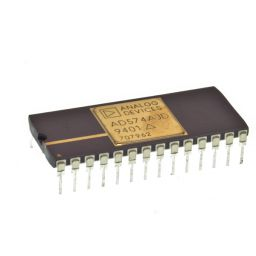 12 Bit Analog to Digital Converter 1 Input 1 SAR 28-CDIP ***