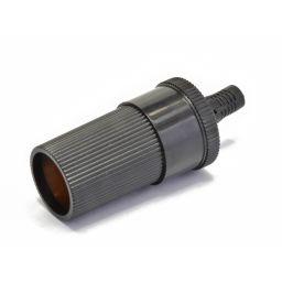 Stekker voor sigarenaansteker - Vrouwelijk - Voor op kabel
