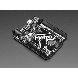 Adafruit Metro 328 Arduino compatible with headers - ATmega328