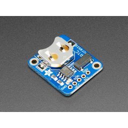 PCF8523 Real time clock - RTC assembled break out board