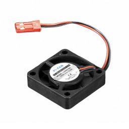 Miniatuur ventilator voor het koelen van Raspberry Pi