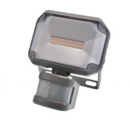 LED Schijnwerper ALCINDA 10W met PIR