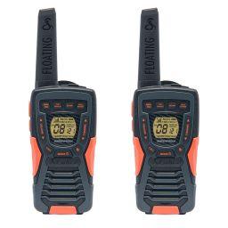 Adventure, drijvend walkie- talkie set AM1035