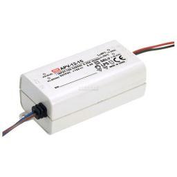 LED voeding 12W 24V - 0,5A
