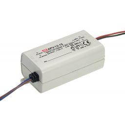 LED voeding 12W 12V 1A.