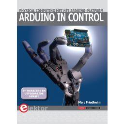 ARDUINO in Control (3e versie)