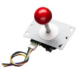 Kleine Arcade joystick