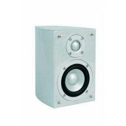 Design luidspreker 110W zilver (2pc)