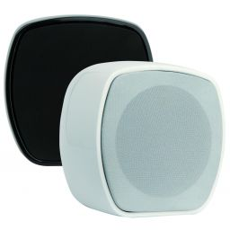 AS401 Speakers - Artsound 100W - Wit - 2 stuks ***