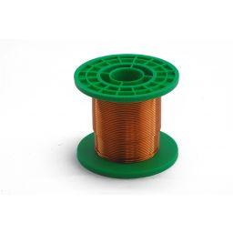 Wikkeldraad 1,5mm 21m weerstand/bobijn  0,20ohm