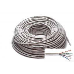 UTP100m CAT6 UTP kabel twisted pairs CAT6