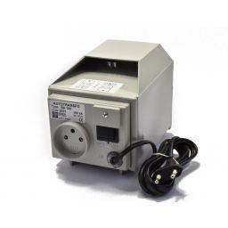 Omkeerbare spaartransfo 115-230V 100VA