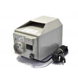 Omkeerbare spaartransfo 115-230V 200VA