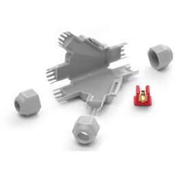 Gelbox BARNEY-Y 85x55x23mm - IPX8