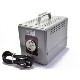 Omkeerbare spaartransfo 115-230V 1000VA